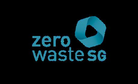 ZeroWaste SG