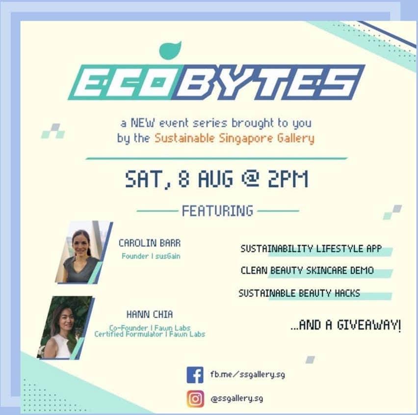 Ecobytes Episode 1