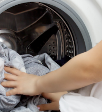 Sustainable Washing Machine