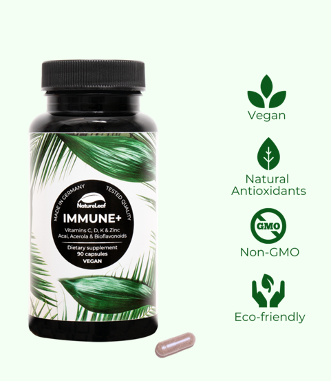 Eco-friendly Nature Leaf Product