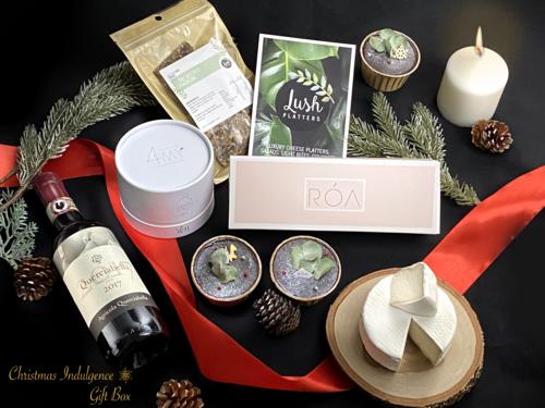 Sustainable Gift Idea: Roa