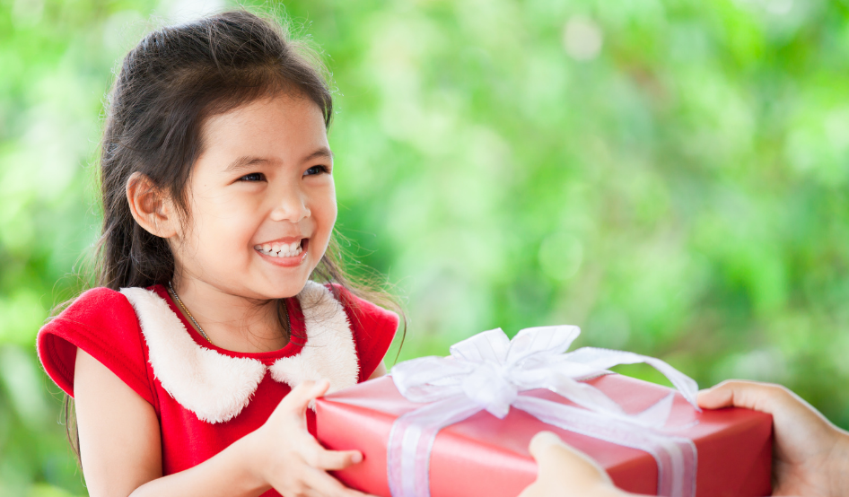 Sustainable Gift Ideas for Kids