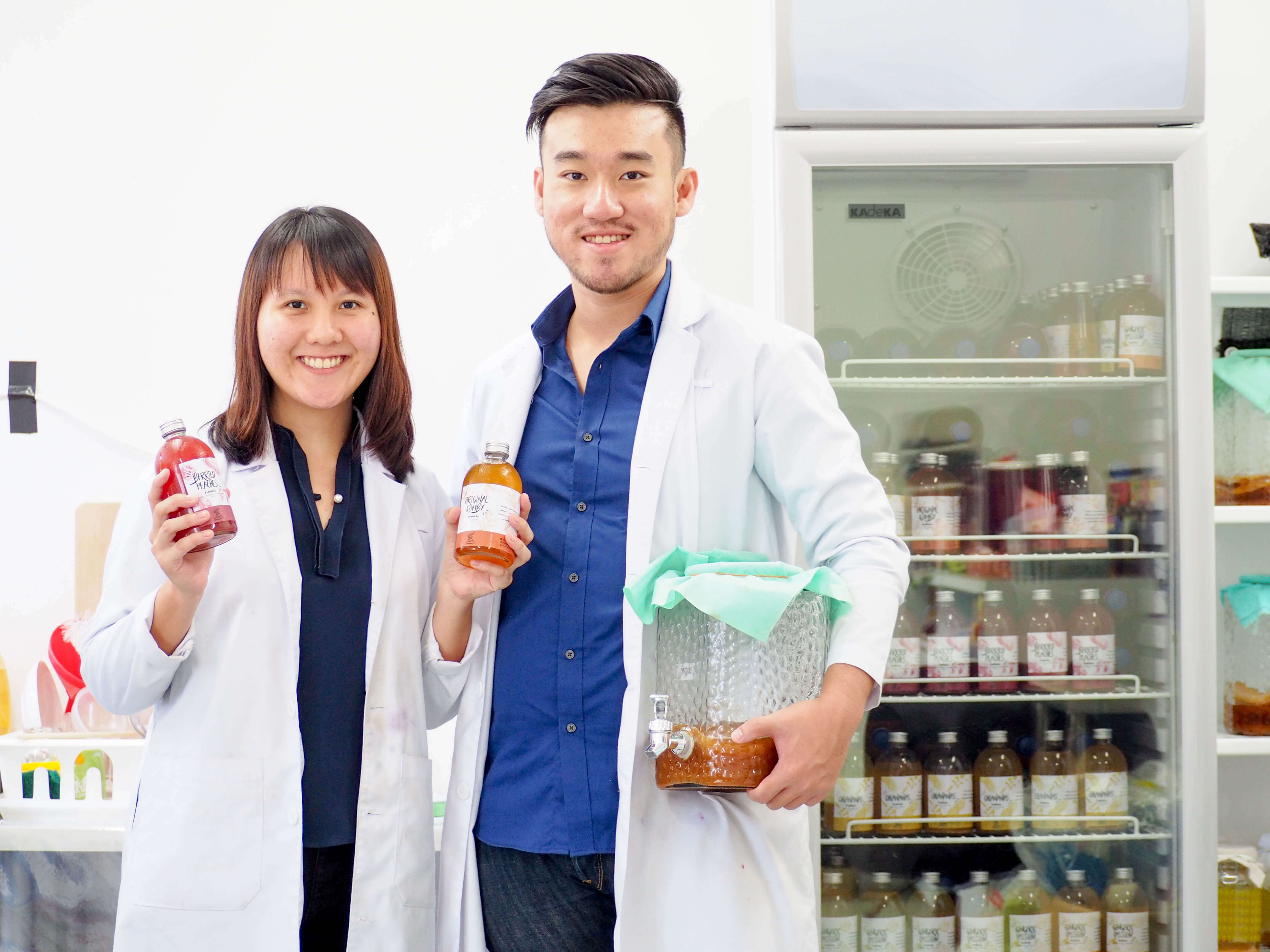 Eco-friendly brands spotlight: Kombynation