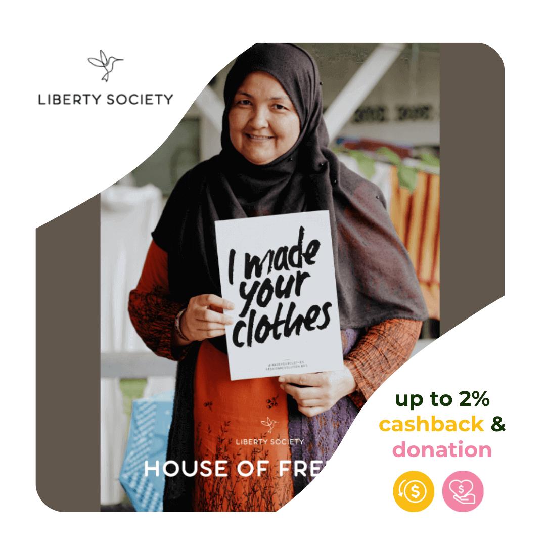 Liberty Society