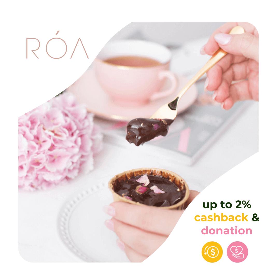 Roa Cakes